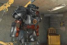 H.E.V. Suit T60 retexture