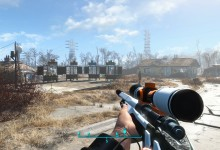 Hunting Rifle CS GO Asiimov 1