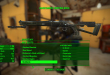 Hunting Rifle - Markman's Stock with Bipod Custom Mod
