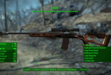 Hunting Rifle Rust Bucket Skin