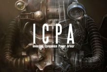 ICPA - Invincible Companion Power Armor