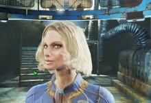 Iasu Female Character