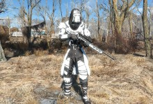 Imperial Assassin Gear