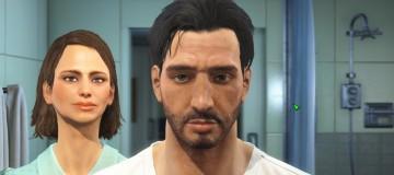 John - The Handsome (Italian) Male 1
