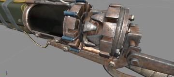 Laser Musket retexture2