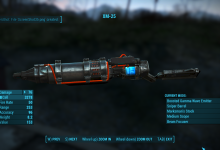 Laser Weapons Reskin 6