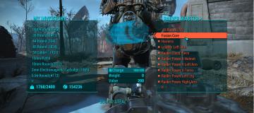 Loot Powered Armor Frame 5