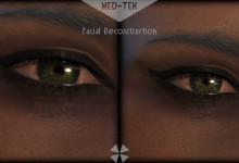 Med-Tek Facial Reconstruction 3