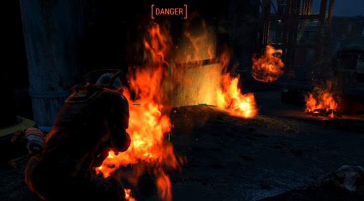 Molotov Overhaul - KILL IT WITH FIRE
