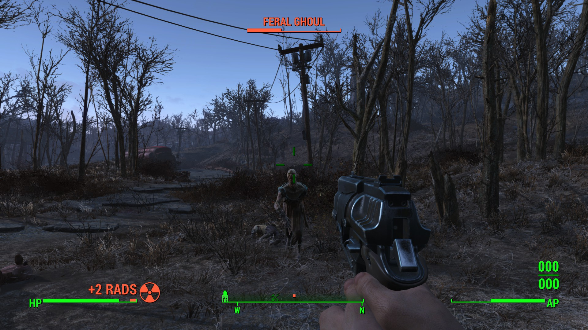 Fallout 4 Screenshots Leaked From PS4 Version Show Various