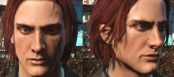 More Hairstyles for Male 1