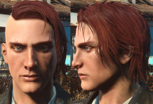 More Hairstyles for Male 2