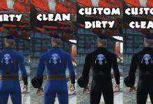 NekoPara Vault Suits 1