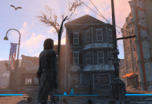 New Fallout 4 Leaked Uncompressed Screenshots shows Great Visuals-12