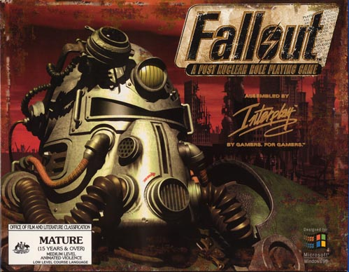 New XP gain sound - Classic Fallout levelup