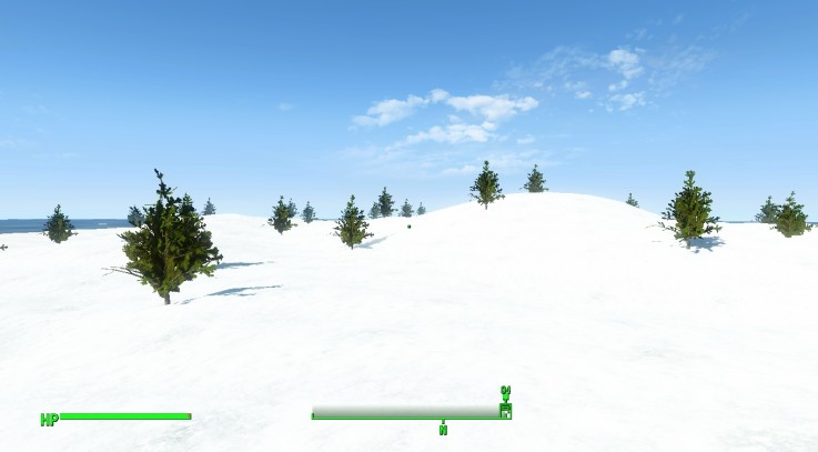 PRE-CK - Quest - XMAS Mod