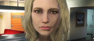 Quick Game Start - Female Character by BenJammin 1