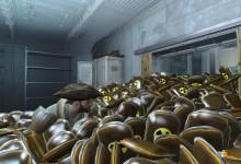 RadAway Fallout Shelter Retexture