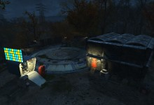 Fallout  Project X Crafting Not Working