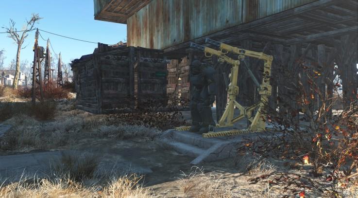 Sanctuary Fort-1