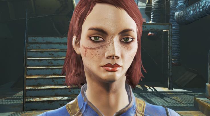 Svetlinda Fallout 4