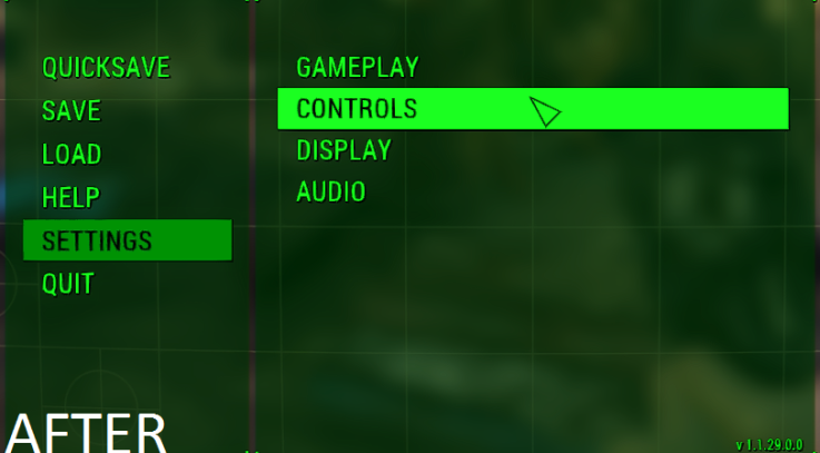 SweetFX HUD Fixer Fallout 4 2