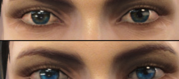 The Eyes Of Beauty Fallout Edition 1