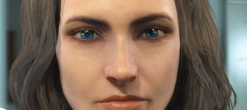 The Eyes Of Beauty Fallout Edition 3