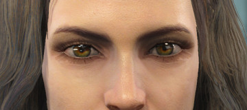 The Eyes Of Beauty Fallout Edition 4