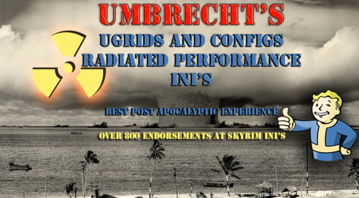 Umbrecht's Ugrids and Performance Radiated FIX