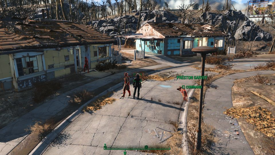 how to get fallout 4 console mods