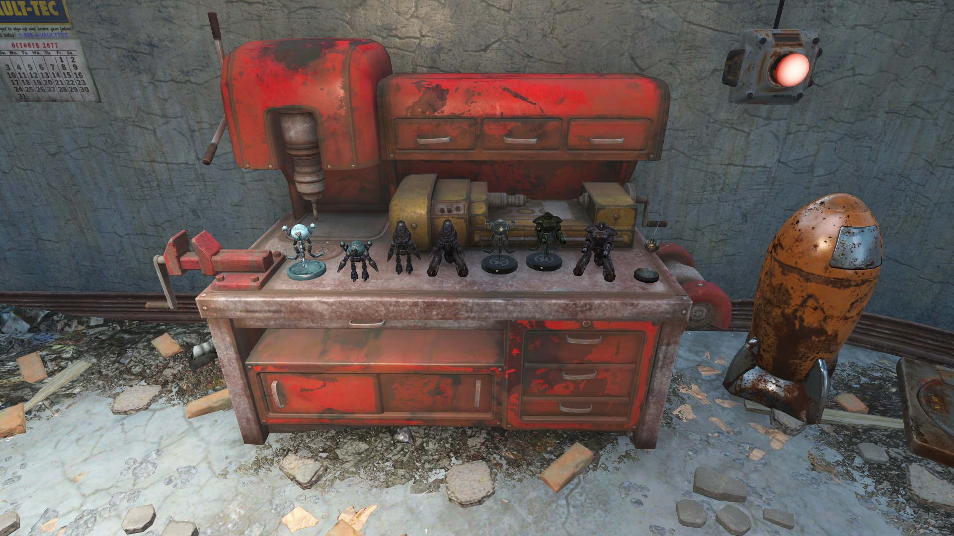 how to create mods for fallout 4