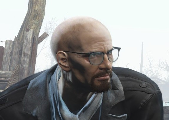 Walter White Heisenberg Savegame