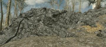 Wasteland Rocks HD 1