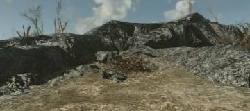 Wasteland Rocks HD2