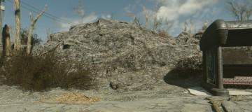 Wasteland Rocks HD3