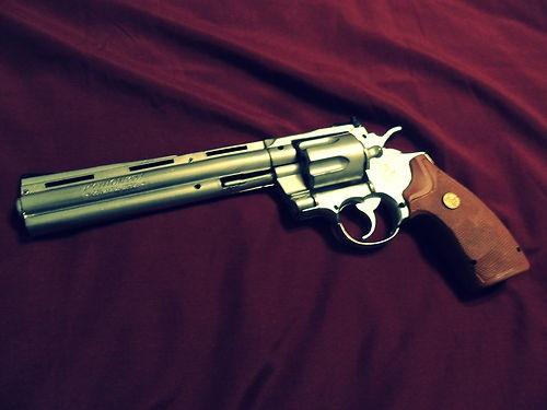 44. Revolver Damage Buff