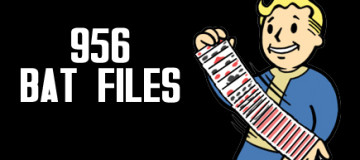 956 PLUS BAT FILES