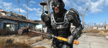 Advanced Carbon Combat Armour N7 Craftable