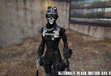 BOS Officer Retex - Desert Digital Camo2