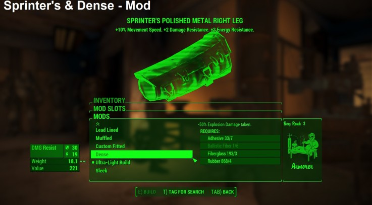 Better Armor Mod Descriptions 3