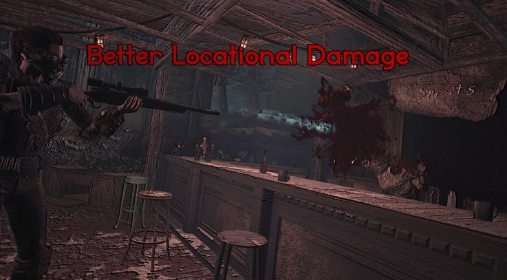 Better Locational Damage