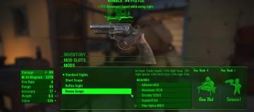 Better Weapon Mod Descriptions 1
