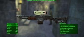 Boomer - Missile and Nuke Shotguns