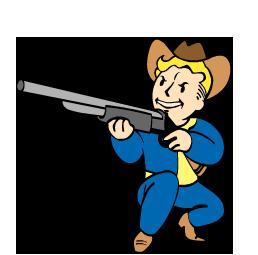 Buffed Rifleman