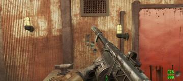Drum Magazine for Combat Rifle1