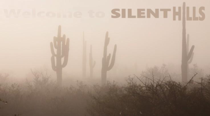 FO 4 Silent Hills