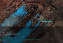 FO 4 Weapons Legend2