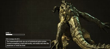 Fallout 4 Creature Visuals Enhanced 4