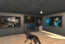 Fallout Themed Custom Paintings2
